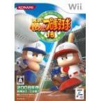 (Wii) 実況パワフルプロ野球15 (管理:380194)