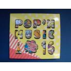 Yahoo!コレクションモールpop'n music 16 PARTY♪ original soundtrack コナミスタイル先行発売バージョン/ mu-Ray-ZY (管理:532136)