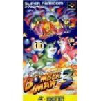 (SFC) スーパーボンバーマン3 (管理:4000)