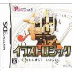 (DS) パズルシリーズ VOL.6 イラストロジック  (管理:38323)