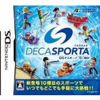 "(DS) DECA SPORTA(デカスポルタ) DSでスポーツ""10""種目!  (管理:370644)"