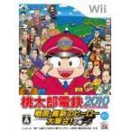 (Wii) 桃太郎電鉄2010 戦国・維新のヒーロー大集合! の巻  (管理:380379)