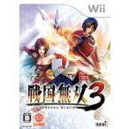 (Wii) 戦国無双3(通常版)  (管理:380390)