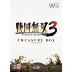 (Wii) 戦国無双3 トレジャーBOX (管理:380392)