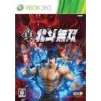 (XBOX360) 真・北斗無双(通常版) (管理:112009)