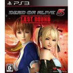 DEAD OR ALIVE 5 Last Round - PS3