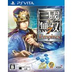 (PS VITA)真・三國無双7 Empires (管理:420710)