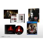 (PS4) 仁王 Complete Edition 初回限定版 (管理番号:405695)