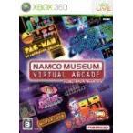 (XBOX360) ナムコミュージアム バーチャルアーケート (管理:111424)