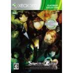(XBOX360) シュタインズ・ゲート Xbox360 プラチナコレクション (管理:111704)