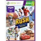 (XBOX360) Kinect ラッシュ: ディズニー/ピクサー アドベンチャー (管理:111878)