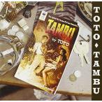 (CD)TAMBU / TOTO (管理:535596)
