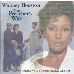 コレクションモールで買える「(CDThe Preacher's Wife: Original Soundtrack Album(管理:552904」の画像です。価格は98円になります。