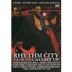 Rhythm City 1: Caught Up (DVD) (Import) (管理:145319)