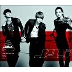 (CD)JYJ first Album- The Beginning(韓国盤) (限定盤)/ JYJ  (管理:522590)