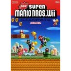 Nintendo DREAM 任天堂ゲーム攻略本 New スーパーマリオブラザーズ Wii (任天堂ゲーム攻略本 Nintendo DREAM)byN... (管理:94343)
