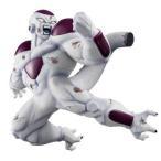 (送料398円〜)ドラゴンボールZ MATCH MAKERS FULL POWER FREEZA フルパワーフリーザ(バンプレスト)(管理:301000)
