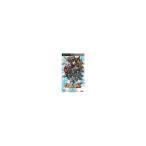 (PSP) 第2次スーパーロボット大戦Z 再世篇 (管理:390991)