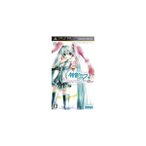 (PSP) 初音ミク -Project DIVA- 2nd お買い得版 (通常版) (管理:390858)