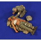バーリンデン 1/35vp#2803 Wounded & Medic US WWII 1:35 Scale