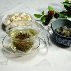 出水芙蓉(個別包装・工芸茶)10ヶ(約100g)