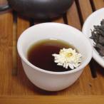 菊花プーアル茶(1級) 25g