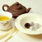 小沱プーアル茶(熟茶、特級) 50ヶ(約250g)