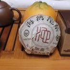 雲南沱茶(熟茶、プーアル茶、加嘉牌、2010年製造)約100g x6個セット
