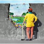 Viva The World!  初回限定盤 DVD付 ナオト・インティライミ