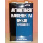 ロックペイント マルチトップクリヤーM硬化剤(主剤は別売り) 4kg 4:1型 高級自動車用クリアー