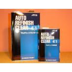 ロックペイント マルチトップクリヤーMD/MR/MS主剤(硬化剤は別売り) 4kg 4:1型 高級自動車用クリアー