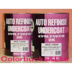 【硬化剤別売】 ロック ミラクルプラサフHB 主剤 4.5kg 5:1型 2液型プライマーサフェーサー