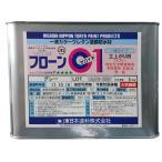 ショッピング材 東日本塗料 フローン01 5kg 立上用 1液カラーウレタン塗膜防水材