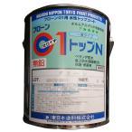 東日本塗料 フローン01トップN 3kg 1液水性アクリル