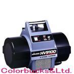 ワグナー HV9100 キャップスプレイ HVLP電動塗装機 業務用の電動低圧エアースプレーガン【本体のみ】