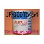 ジョリパットアルファ アイカ工業 JP-100T5454 20kg 縹色 はなだいろ