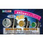 LUNA2 PLUS 各種 デビルビス 重力式スプレーガン  カップ別売