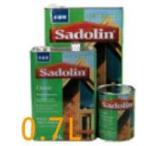 サドリン クラシック 0.7L 油性木材保護塗料