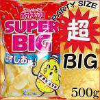 パーティーに♪特大サイズのポテトチップス