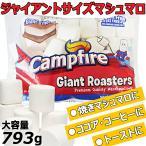 ジャイアントサイズのマシュマロ★Campfire★ジャイアントロースター★793g Giant Roasters キャンプファイヤー BBQ