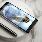 ソフトバンク LEITZ PHONE 1 ライカ フォン 1 保護フィルム TPU フルカバー 全面保護 3D曲面 エッジ専用 光沢  TPUフィルム 透明感 tpu
