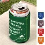 缶ホルダー コンビニ コーヒー カップ FiNE DAYS ファインデイズ 350ml缶用 ( 缶クージー 缶 ホルダー 保冷 保温 缶クーラー  )