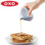 OXO オクソー シリコンメジャーカップ ミニ 150ml 計量カップ ( 計量器具 電子レンジ対応 食洗機対応 )