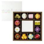 キャンドル 和菓子づくし ギフトセット ( ローソク ろうそく ミニキャンドル )
