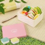 お弁当箱 1段 サンドバスケット 折りたたみ TAKE-ME サンドイッチ ( サンドイッチケース テイクミー バンド付 日本製 おすすめ )