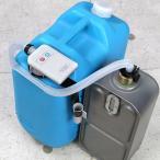 給油ポンプ 自動停止 単三電池 固定式 オートポンプ ( 電動給油ポンプ 灯油ポンプ 電動 )