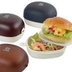 間食にぴったり!?パンでもご飯でも持ち運べる小さめのお弁当箱