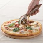 ピザカッター ブラウンピザカッター パイカッター プラスチック製 ( ピザ用品 キッチンツール )
