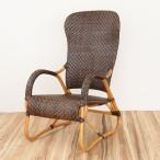 籐 アームチェア ラタン家具 Handmade 座面高37cm ( 椅子 チェア 座椅子 ラタン ラタン製 籐製 アジアン アジアン家具 )