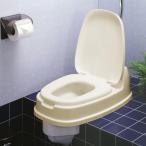 ポータブルトイレ 洋式便座 両用型 ( 介護用トイレ